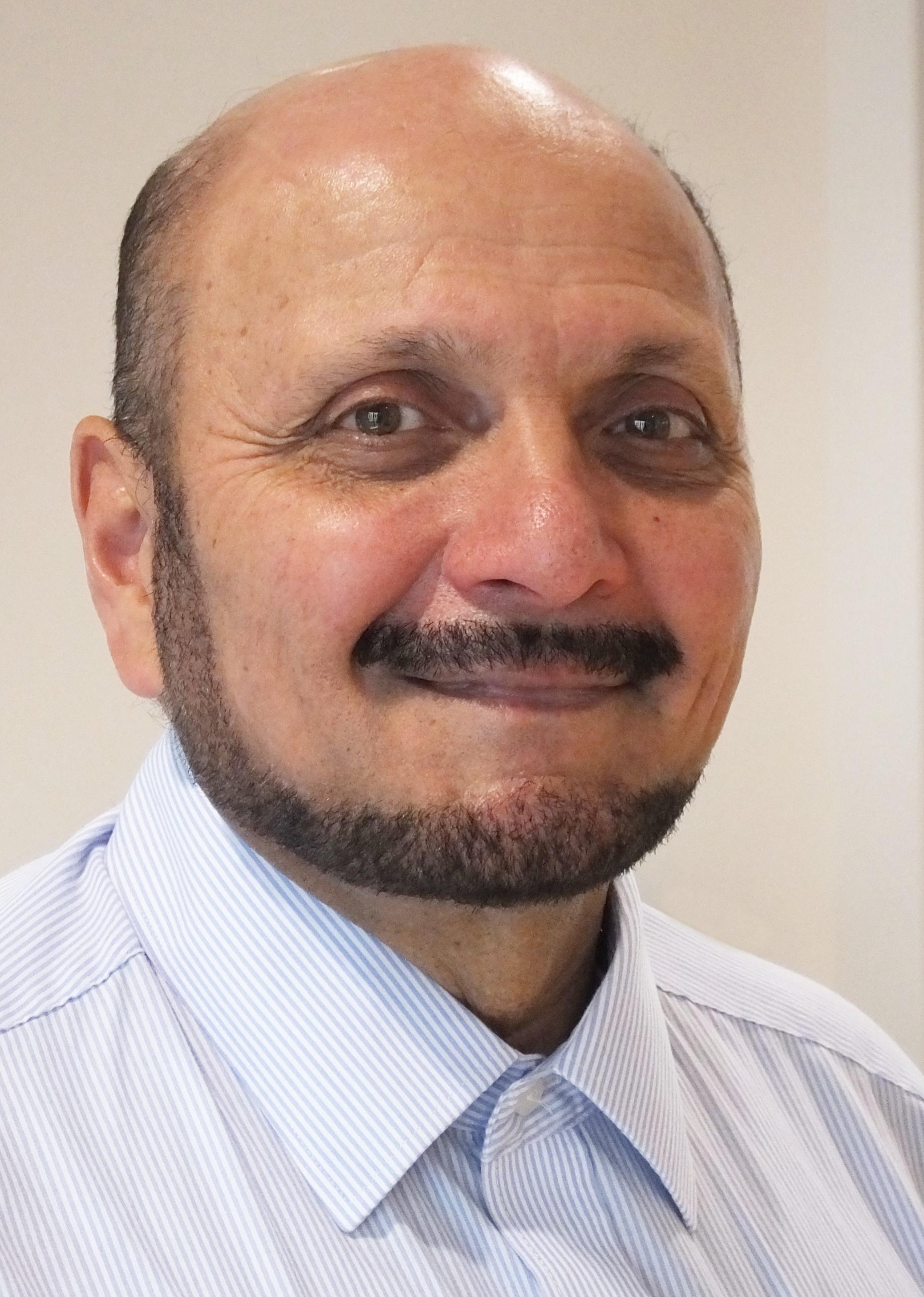 Imam Ali Barikat