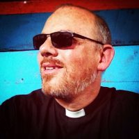 Team Vicar, Greenwich Peninsula